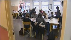 Belfort : leçon de laïcité au collège Vauban