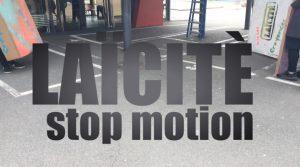 Laïcité Stop Motion