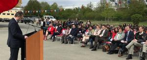 Une journée sous le signe de la laïcité au collège Vauban