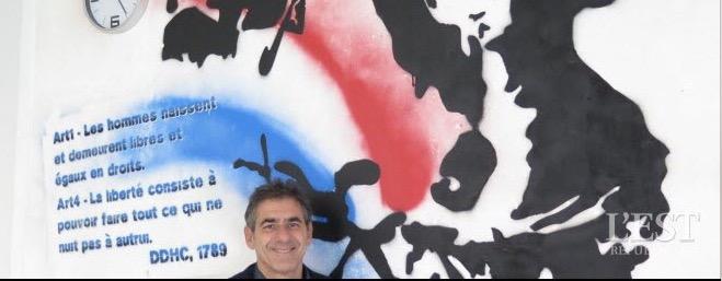 Collégiens-citoyens à Belfort