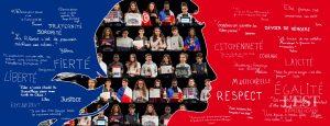 Les 4e  de Vauban remportent un concours sur la citoyenneté